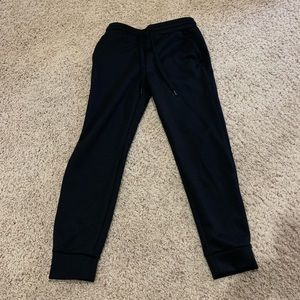 Black sweatpants by 32Degrees